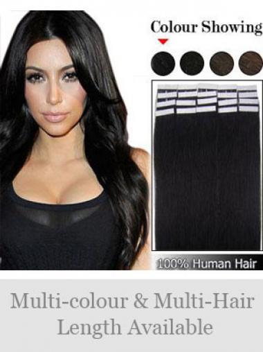 Allungamento Adesivo naturale 100% capelli naturali