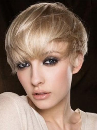 "Parrucche Naturali migliore 4"" Macchina Liscia"