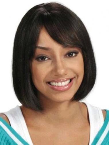 "Parrucche Afroamericano moda Caschetto 8"""