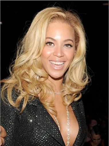 "Parrucche Beyonce Biondo 14"" Buona Mossa"