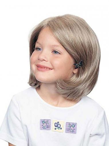 "Parrucche Bambini 10"" moda Mossa"