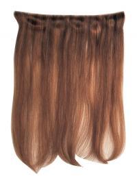 Extension ideale Castano Dorato 100% capelli naturali
