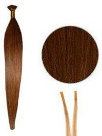Extension Affordable Castano Dorato 100% capelli naturali