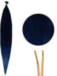 Extension stupefacente Nero 100% capelli naturali