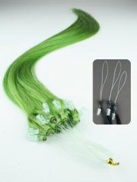 Micro-Cheratina 100% capelli naturali moderno Liscia