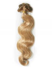 Allungamento Adesivo acconciature 100% capelli naturali