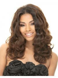 "Parrucche Afroamericano Mossa Macchina 14"" stile"