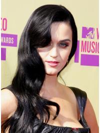 Parrucche Katy Perry Lungo Mossa Macchina sfarzoso