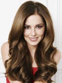 """Parrucche Cheryl Cole Castano 20"""" popolare Mossa"""